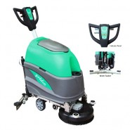 Auto Scrubber Electric GOLDIE 45E