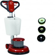 "Polisher Low Speed 17"" CLEANTOOLS Testa HD"